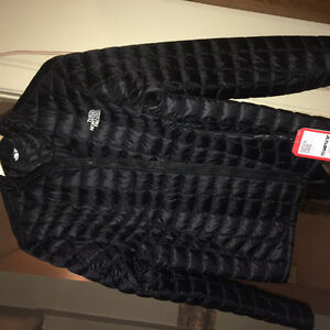 Manteau north face thermoball