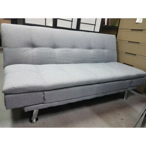 Nelson Sofa Bed Futon