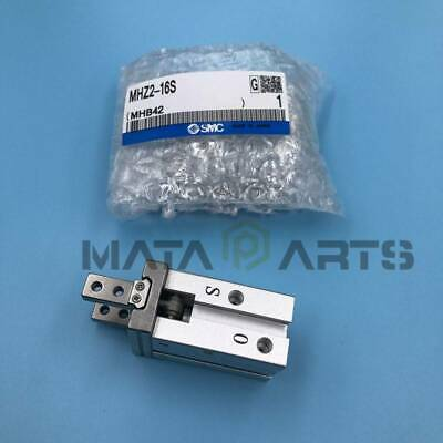 1pc Smc Cylinder Mhz2-16s Mhz216s Brand New In Box