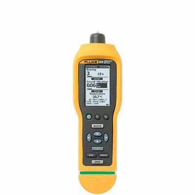 Fluke 805 Vibration Meter Schwingungsmessgert Machinery Condition Monitoring
