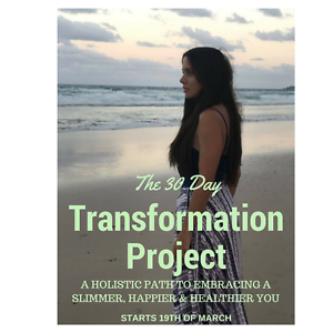 The 30 Day Transformation Project Bundall Gold Coast City Preview