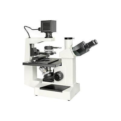 Bresser Science IVM-401 Mikroskop Stereomikroskop