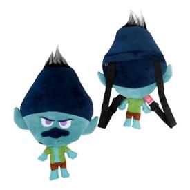 Trolls toddler bagpack (poppy and branch)
