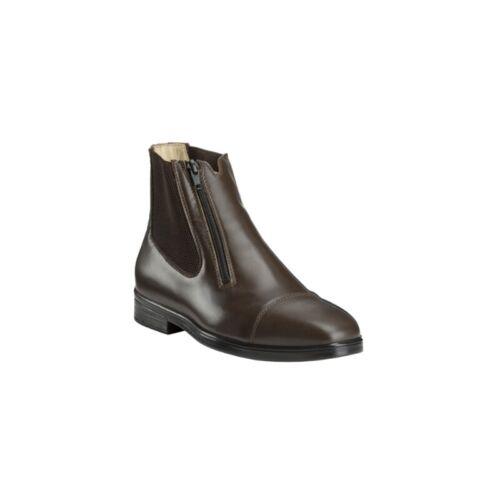 Parlanti Z1 Riding Boots Brown