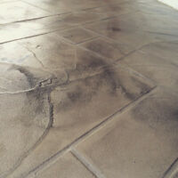 RESURFACE YOUR PATIO, DECKS IN JEWELSTONE!!!