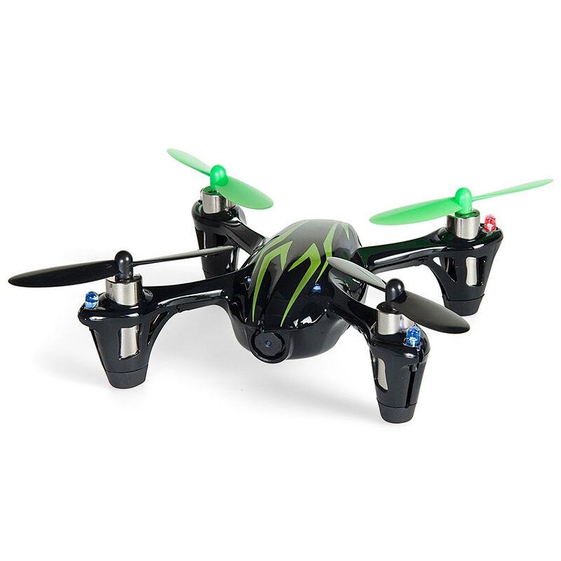 Hubsan X4 Quadcopter
