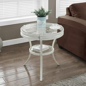 Monarch Furniture - Accent Tables