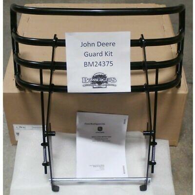 John Deere Bm24375 Brush Guard Kit - X710 X730 X734 X738 X739 X750 X754 X758