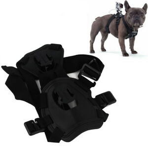 Dog Harness for Gopro Hero 7 Hero 6 Hero 5 etc.