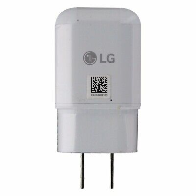 LG 1.8A Travel and Home Fast Charge Wall Charger / Adapter M