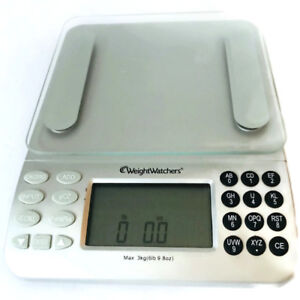 Weight Watchers Points Plus Scale QuickTip