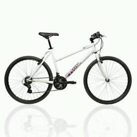 Womens/girls bike like new