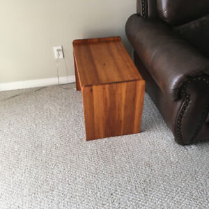 Contents of 1 bedroom apartment for sale