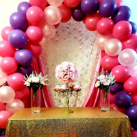 Party decorations...balloon decor.. serving all of GTA