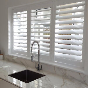 Shutters & Blinds Factory Pricing