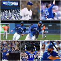 5 night Toronto Blue Jays Package from Saskatoon Aug 9-14th