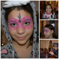 Best kids magic+Face paint+Balloons. See prices