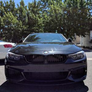 BMW 440i 2018 M Performance dinan stage 1 tune under warranty