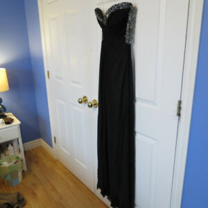 Prom Dress  or Evening Gown Size 2-4