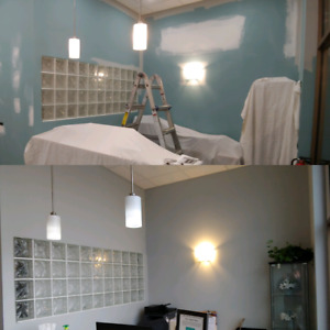 Professional Painting Free Estimate