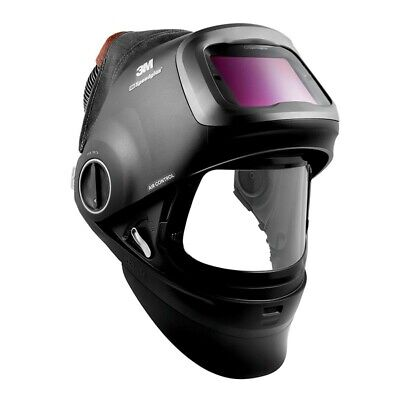 3m 611130 Speedglas G5-01 With Variable Colour Welding Filter G5-01vc Without A