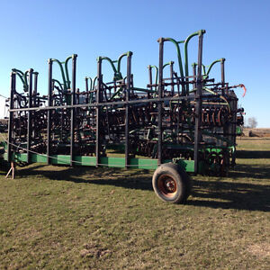 50ft Flexicoil Harrow Packer bar
