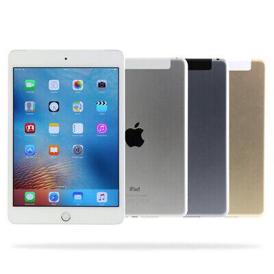 Apple iPad mini 4 / 16GB 32GB 64GB 128GB / WLAN + Cellular / Grau Silber Gold  ()