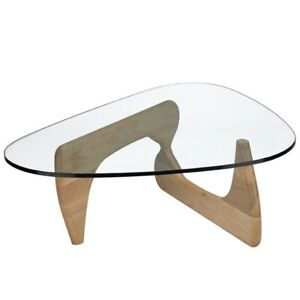 Isamu Noguchi Coffee Table Natural Finish /minor cosmetic imperf