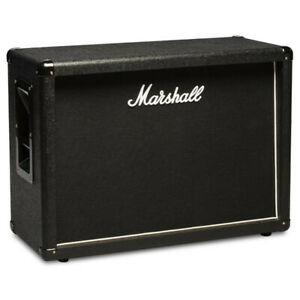 Marshall 2x12 cab MX212