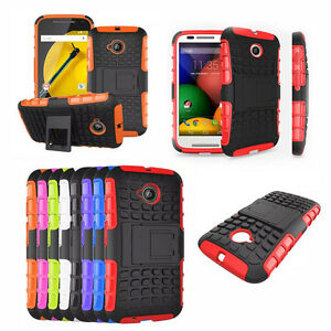Hard Shell Phone Case for Moto E 2nd Generation