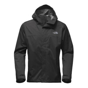 BRAND NEW North Face Men's Venture 2 Jacket Black size 3XL