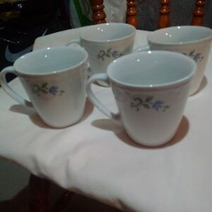 Princess House Coffee Cups. Brand New. Still in Box