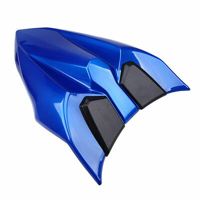 UK Blue Rear Seat Cowl Fairing Cover for Kawasaki Z650 Ninja 650 2017