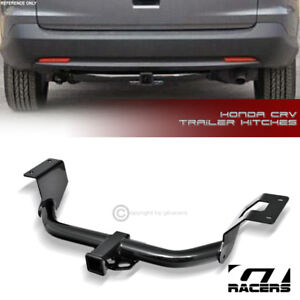 FOR 2012-2016 HONDA CRV CLASS 3 III TRAILER HITCH RECEIVER REAR BUMPER TOWING 2