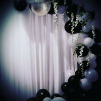 Party Decorations for birthdays and special events