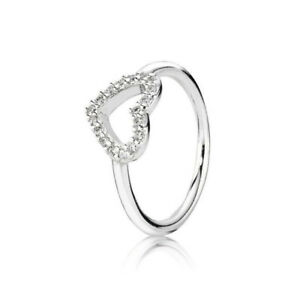 Wanted- Be my Valentine Pandora Ring