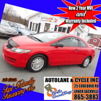 2011 Honda Civic DX-G Coupe Only $8295 VERY SHARP CAR :) :) :) Bedford Halifax Preview