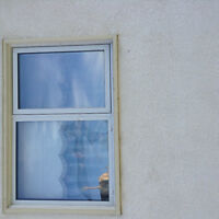 House Window Glass Repair or replacement