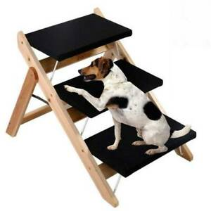 Portable Dog Steps/Ramp freedom for small dogs - DELIVERED Sydney City Inner Sydney Preview