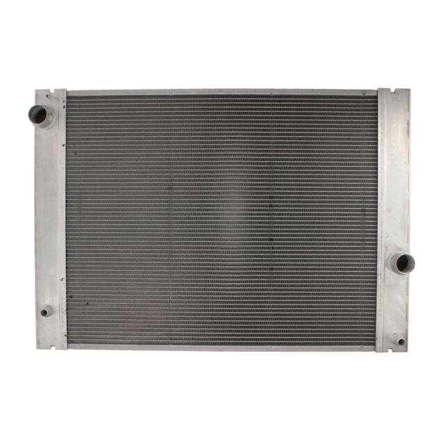 Kühler, Motorkühlung NISSENS 60772