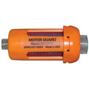 Motor Guard Desiccant Dryer: Airbrush Paint Spray Gun Compressor