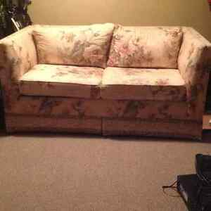 2 Seat Loveseat Couch