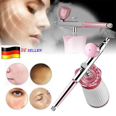 Hydrating Spray (1 PC USB Oxygen Sprayer Schönheits Salon Gesichtpflege Hydrating Luftkompressor)