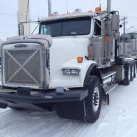 2007 freight liner TRI DRIVE