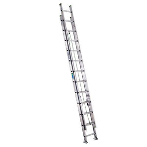 24' Ladder, Multi-way, extension poles, etc...