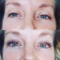 !!!! Promotion Noël Lash lift !!!!!