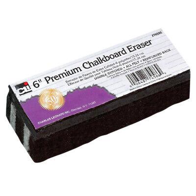 Charles Leonard Premium Chalkboard Eraser
