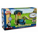 Thomas de Trein - kolentrein 8 vormige baan Fisher Price