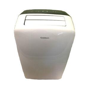 Garrison Portable Air Conditoner/Dehumidifier/Heater/ Fan 13,500