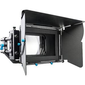 Redrock Micro Matte Box and Filter Set